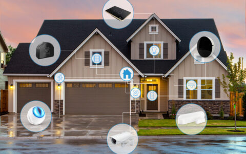 It's time for Home Automation