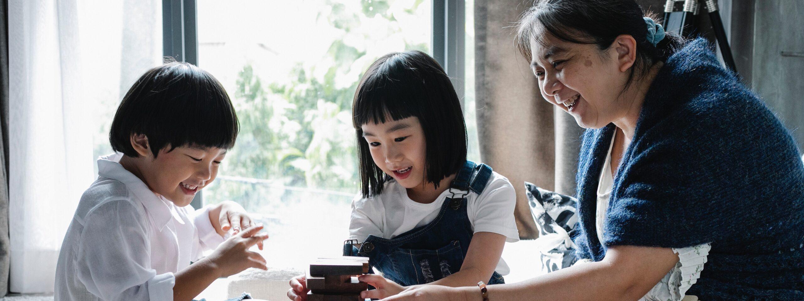 kids-with-smarthome